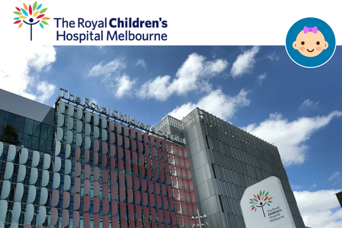 The Royal Children's Hospital, Melbourne Set to be First in Australia to Launch the vCreate Neonatal Video System