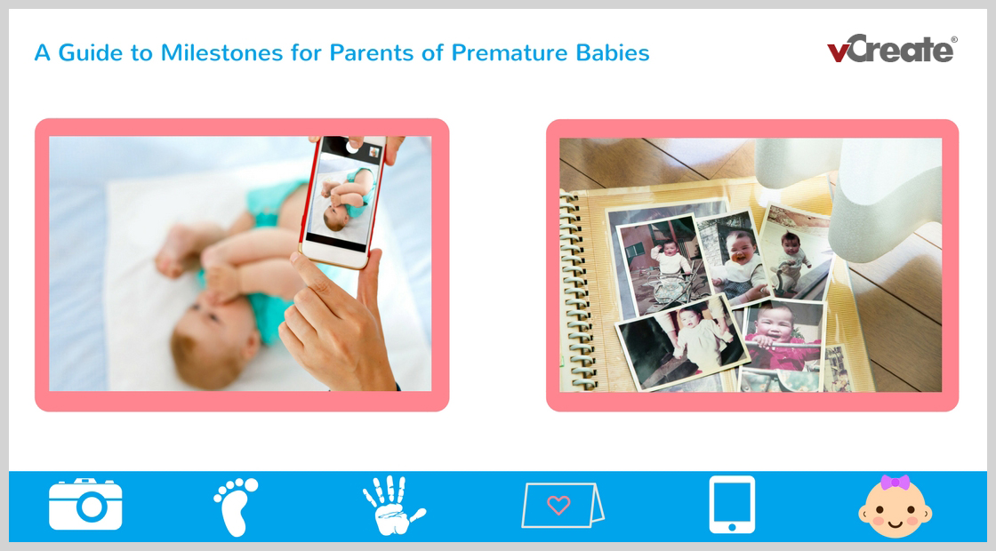 A Guide to Milestones for Parents of Premature Babies