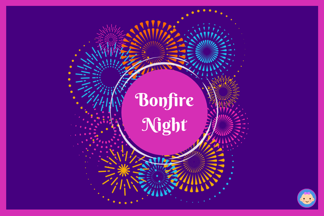 Our Bonfire Night Video Effect is Now Live