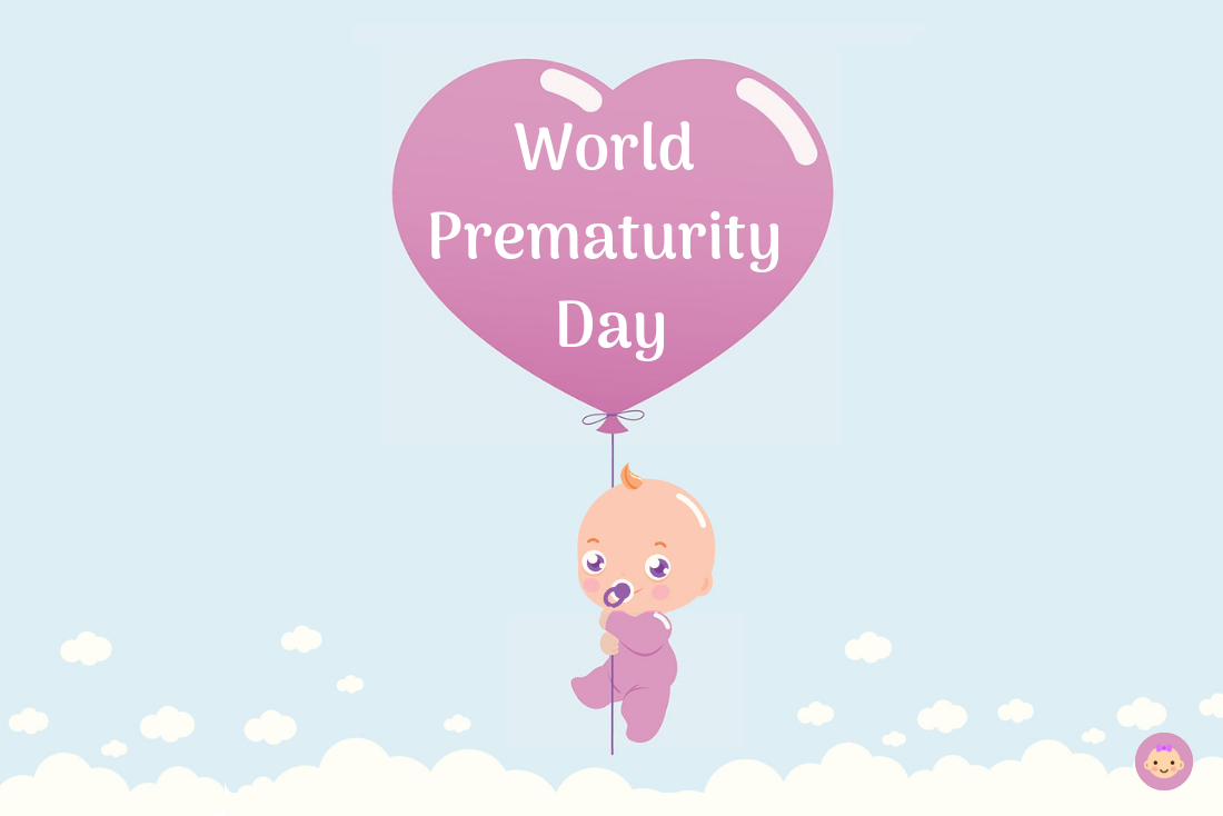 We're Marking World Prematurity Day with a Special Video Effect