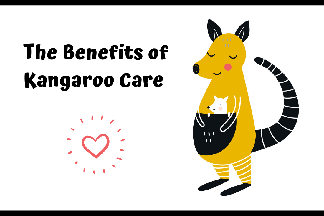 Next Wednesday is Kangaroo Care Awareness Day, Let's Get Cuddling!