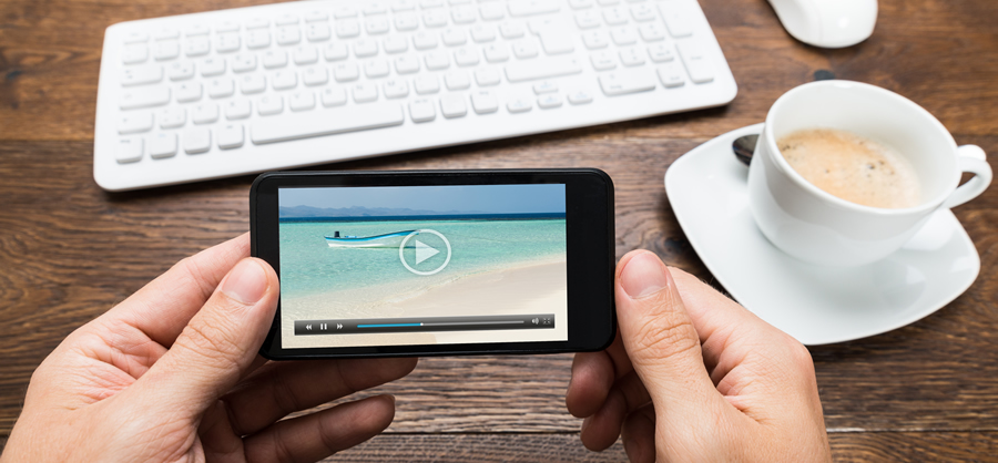 3 ways to start using video today
